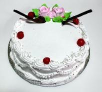 Chef Bakers vanilla Sugar free Cake
