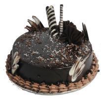 Chef Baker's Choco Velvette Cake (Eggless)