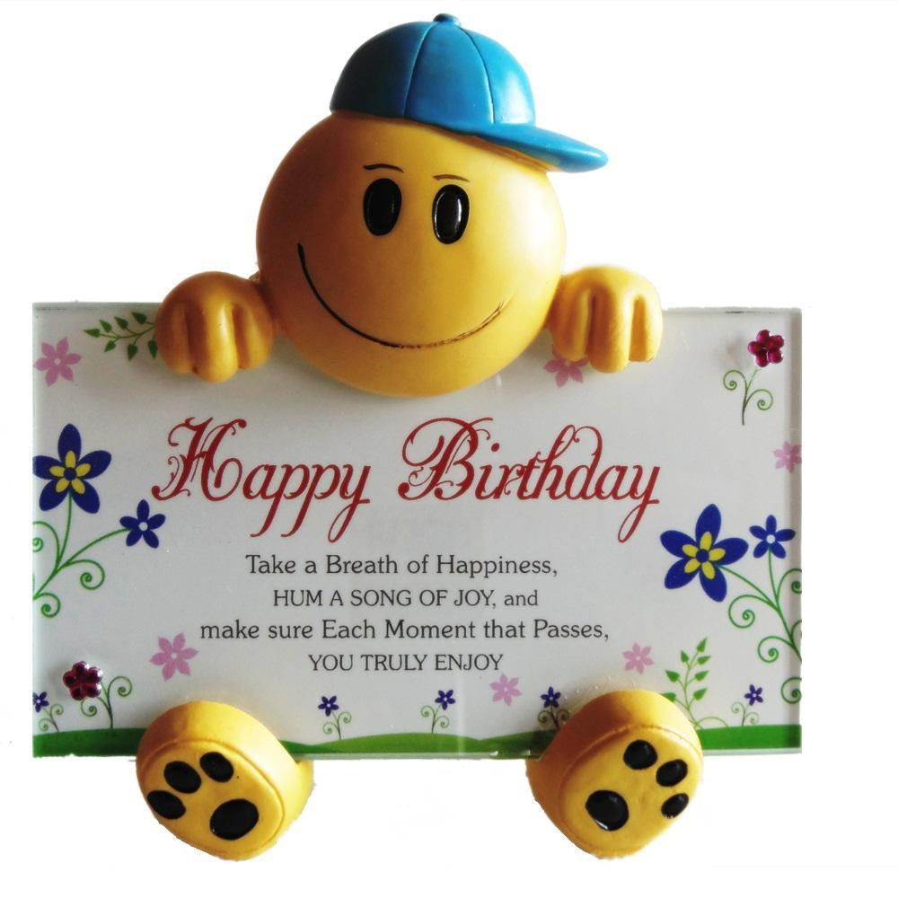 Happy Birthday Smilies Pictures to Pin on Pinterest ...